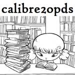 Intégrer Calibre2OPDS dans une #PirateBox