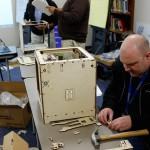 L'ALA, les bibliothèques américaines et l'impression 3D