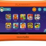 Une tablette spéciale jeunesse pour les bibliothèques