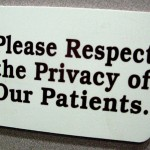 Les bibliothèques, sanctuaire  de la vie privée?