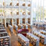 Etude du Pew Research Center sur les bibliothèques